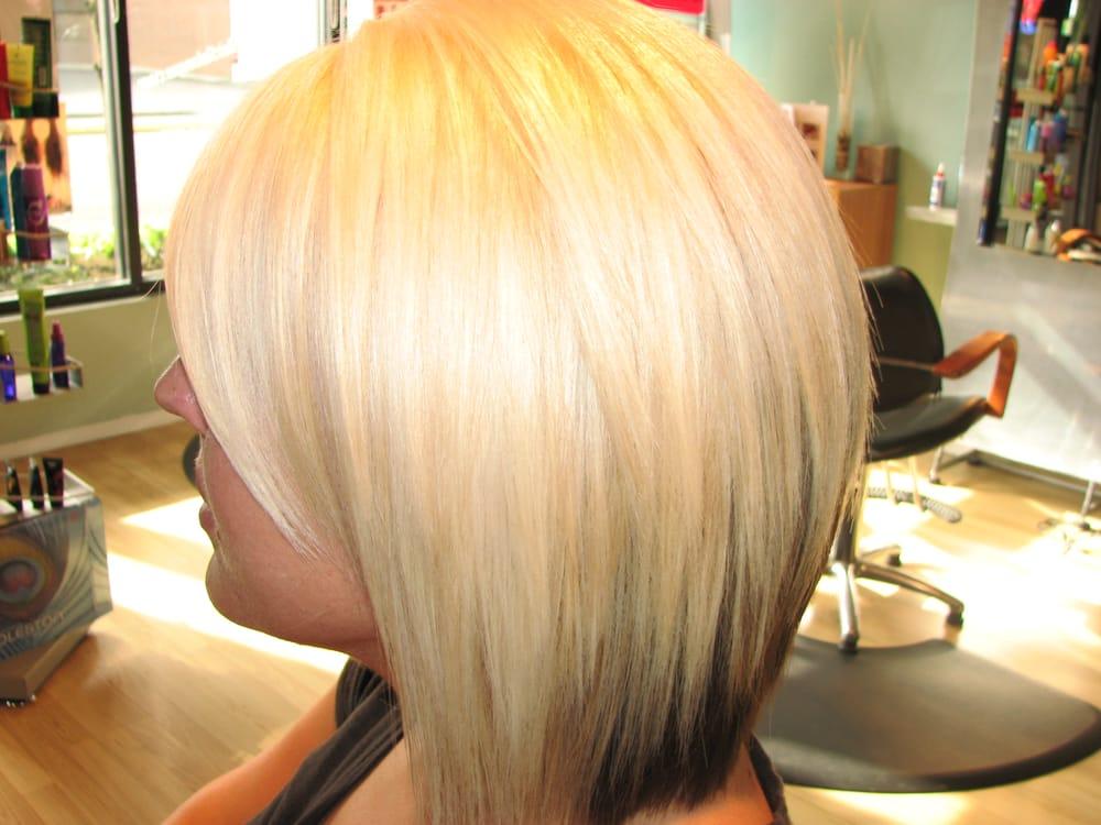 Caoba hair salon spa 187 photos 27 reviews nail for Salon seattle