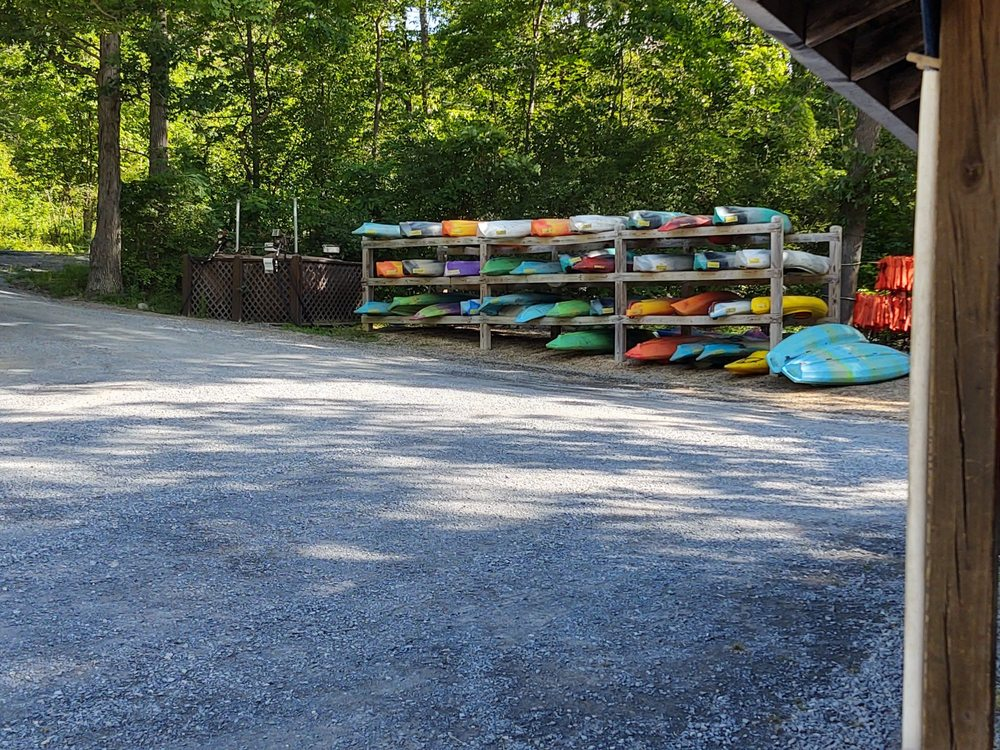 Shenandoah River Outfitters: 6502 S Page Valley Rd, Luray, VA