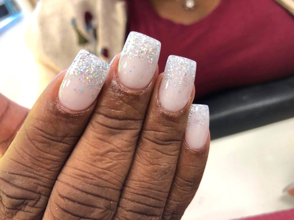 Flowery Branch Nail Salon Gift Cards - Georgia | Giftly