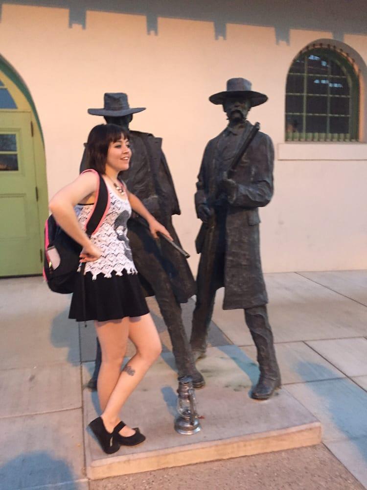 Tucson Ghost Tour