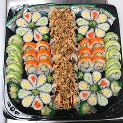 Cafe Modern Plus Thai Sushi