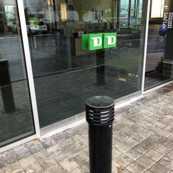 TD Bank - Banks & Credit Unions - 15830 Shady Grove Rd