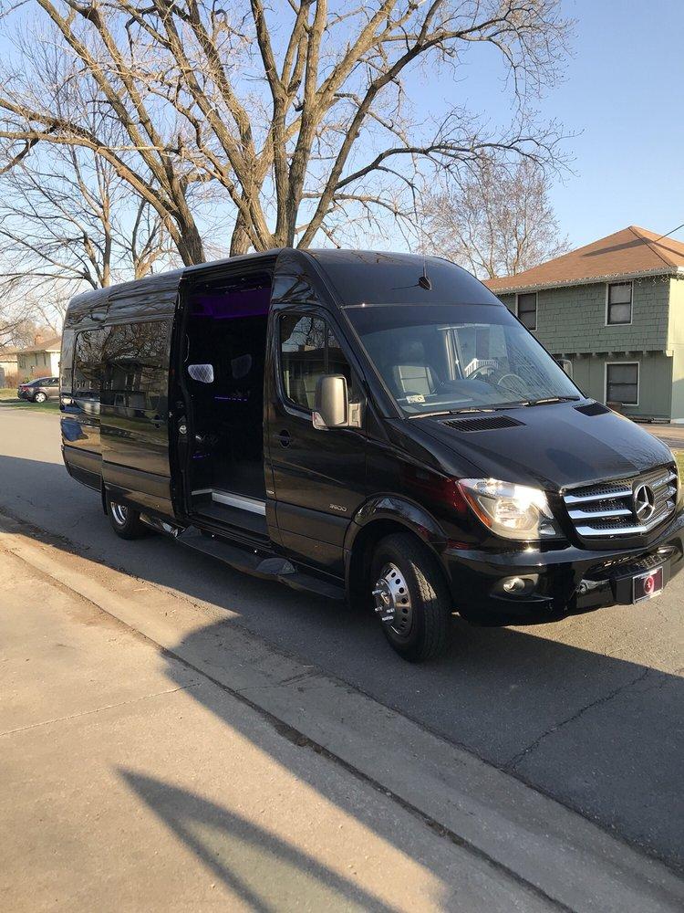 Prestige Transportation