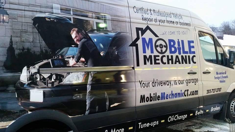 Mobile Mechanic Auto Repair 46 Bibbins Ave Fairfield