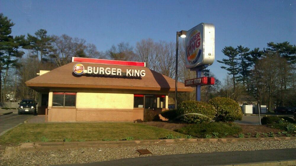 burger king takeaway fast food 891 bedford st whitman ma united states restaurant. Black Bedroom Furniture Sets. Home Design Ideas