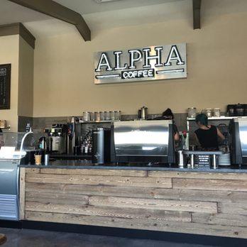 alpha coffee - 27 photos & 23 reviews - coffee & tea - 7260