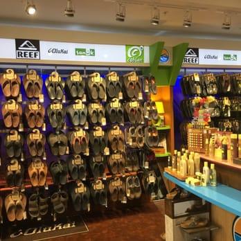 117eab3c0c2 Flip Flop Shops - 12 Reviews - Shoe Stores - 2435 Kaanapali Pkwy ...