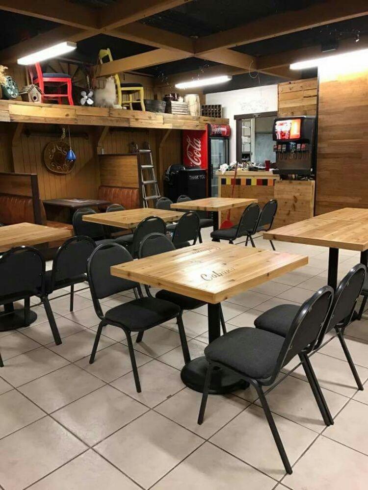 Cabaña Grill: 75 S Main St, Payson, UT