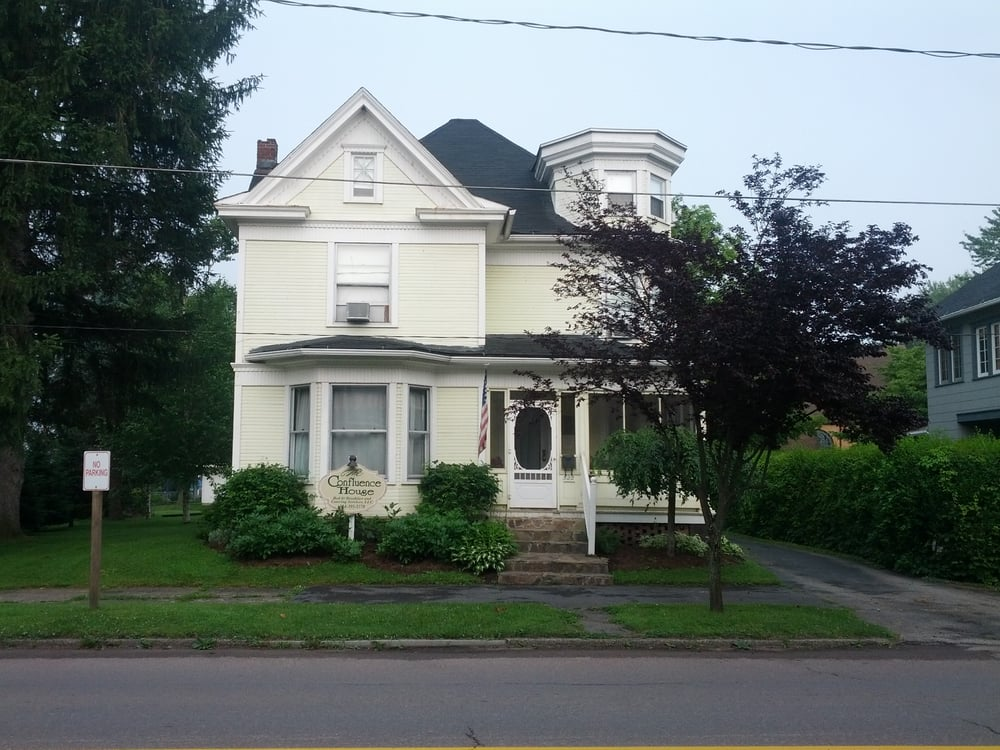 The Confluence House: 522 Oden St, Confluence, PA