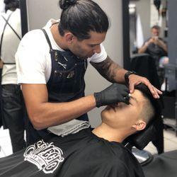 Modern Man S Barbershop Barbers 2424 Hwy 6 50 Grand Junction