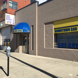Car Care Center >> Downtown Car Care Center 44 Reviews Auto Repair 725 N Capitol