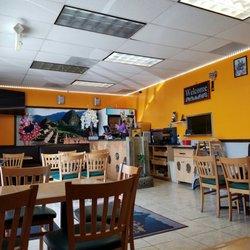 Photo Of Natalie Peruvian Seafood Restaurant Los Angeles Ca United States Good