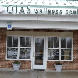 ojas massage skin care baltimore