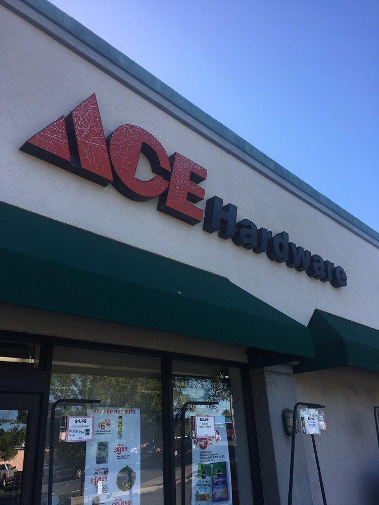 Lafayette Ace Hardware: 3311 Mt Diablo Blvd, Lafayette, CA
