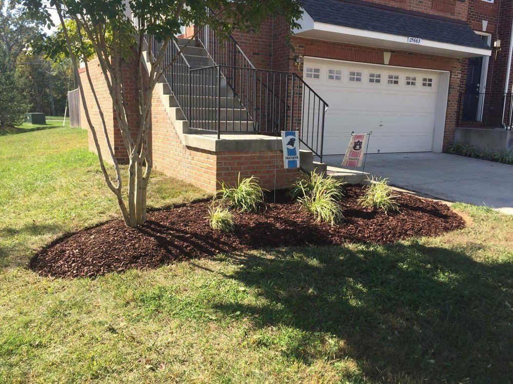 Nova Green Lawn and Landscapes: 14001-C St Germain Dr, Centreville, VA