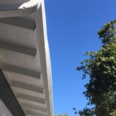 Photo Of Above All Roofing   San Jose, CA, United States. Rafters Were