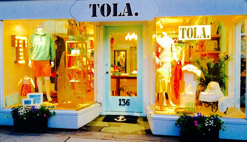 TOLA: 136 S Country Rd, Bellport, NY
