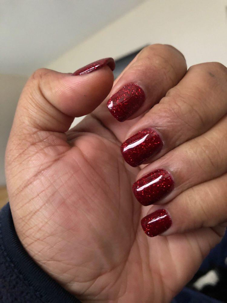Top Nails: 225 W Butler Rd, Mauldin, SC