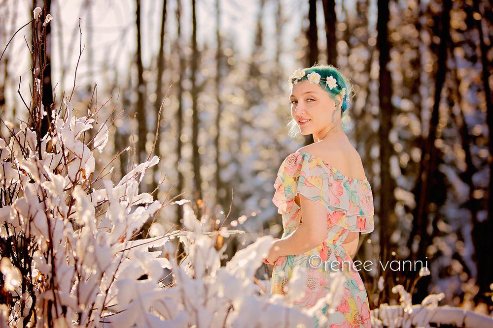 Renee Vanni Images