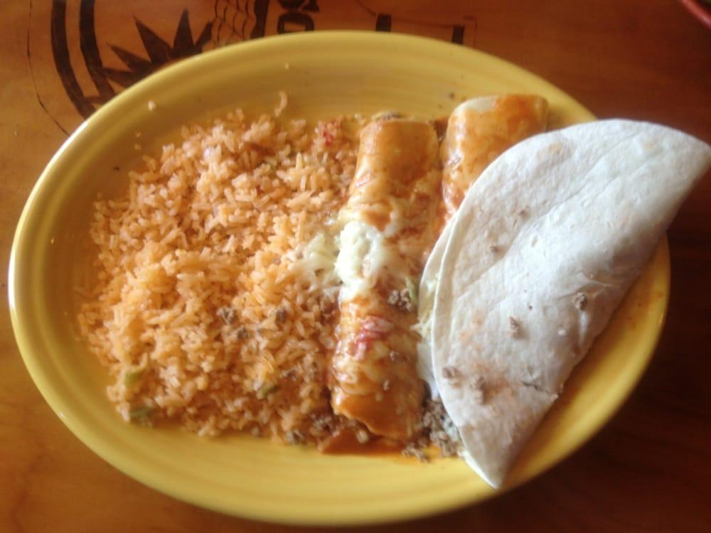 Boone Mexican Restaurants