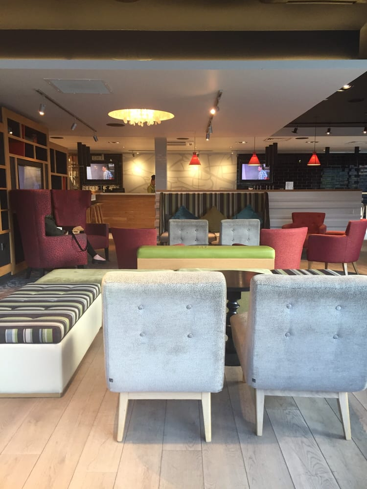 Holiday Inn Brentford Lock Hotel London