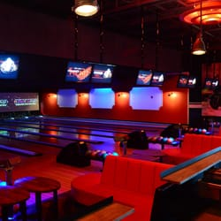 Photo Of Bowlmor Chelsea Piers New York Ny United States