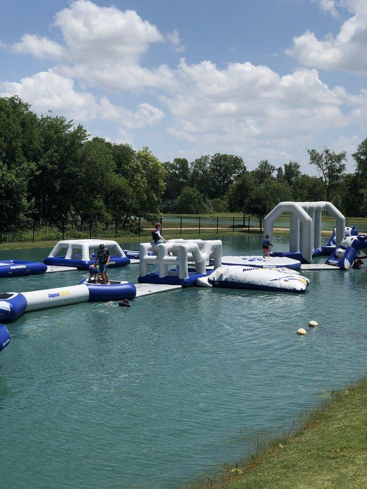 Hydrous Wake Park