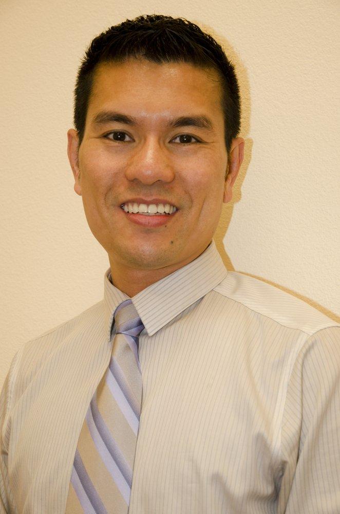James Phung, OD