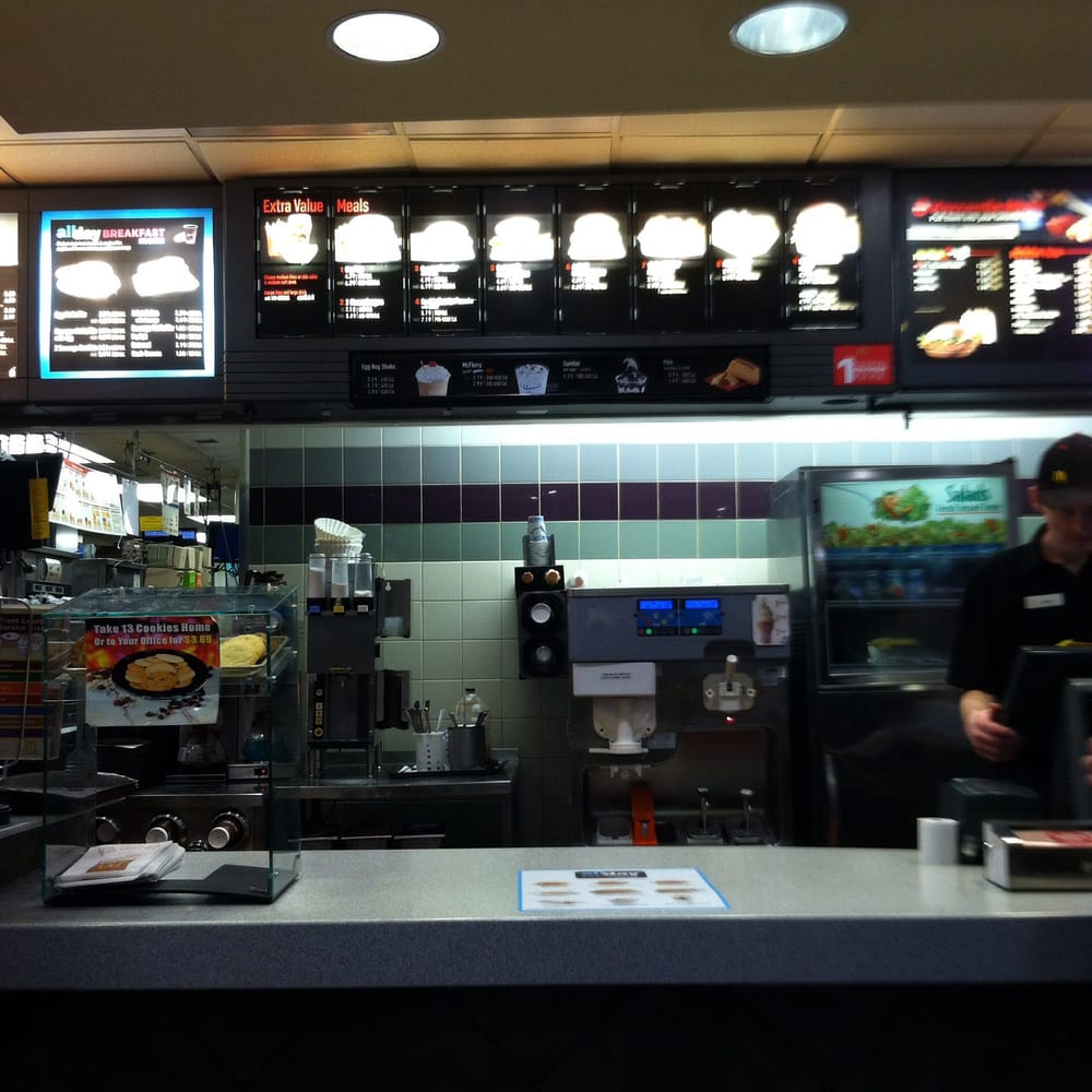 jamie guy cashier was a really hard working employee getting photo of mcdonald s fairfax va united states jamie guy cashier was a