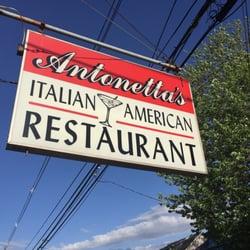 Antonetta S Restaurant  Jay St Rochester Ny