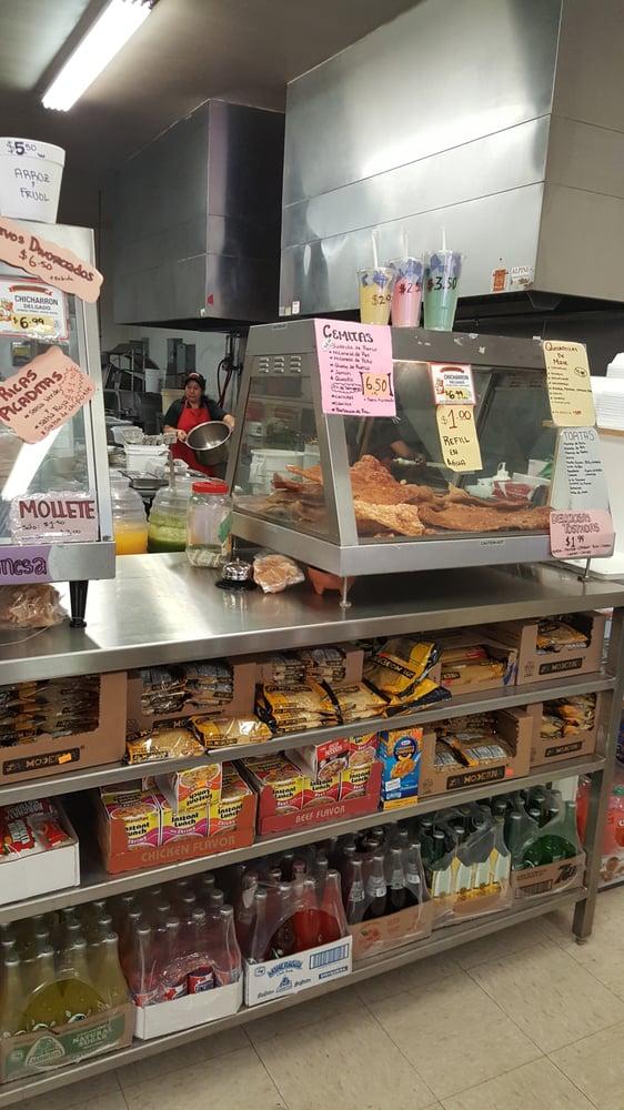 Tortilleria La Pequenita: 15418 Fairgrove Ave, La Puente, CA