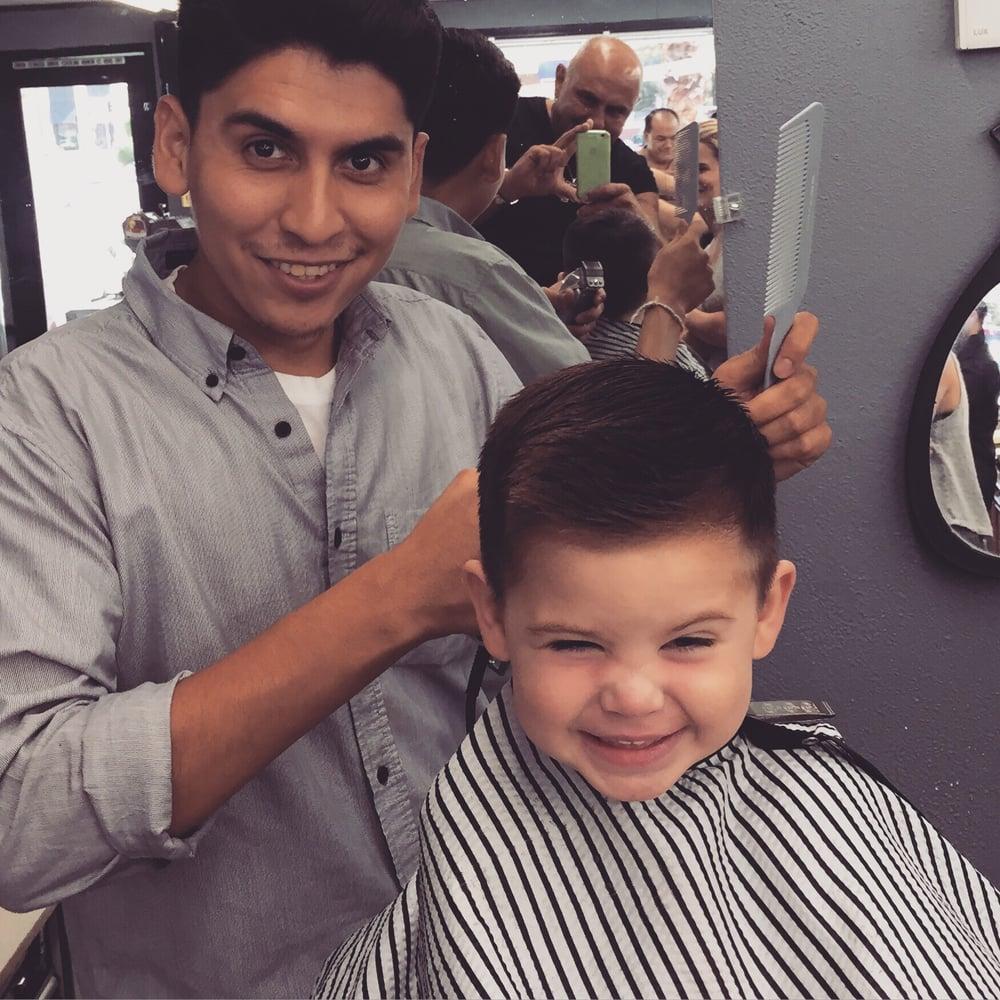 Barber Shop - 38 anmeldelser - Barbersaloner - 45056 Larkspur Ln, Palm ...