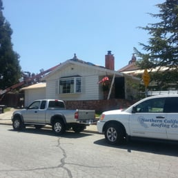 Photo Of Northern California Roofing Co.   Vacaville, CA, United States.  Reroof