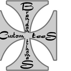 Brandon thomas custom tees t shirt lexington for Custom t shirts lexington ky