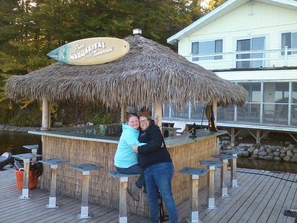 Wildwoods Trailside Cabins & Lodge: 125 Russell Rd, Brownville, ME