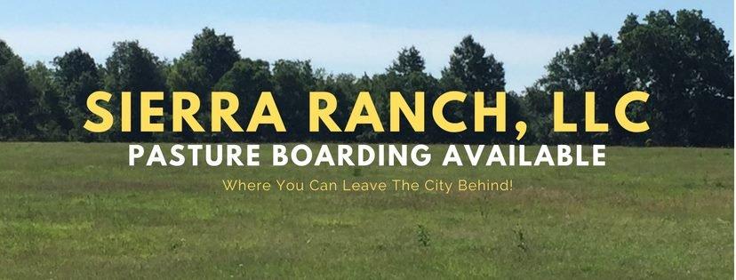 Sierra Ranch: 10204 E 450th Rd, Claremore, OK