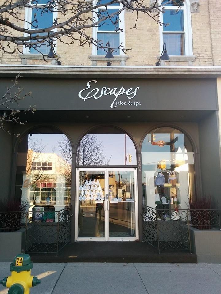 Escapes Salon & Spa