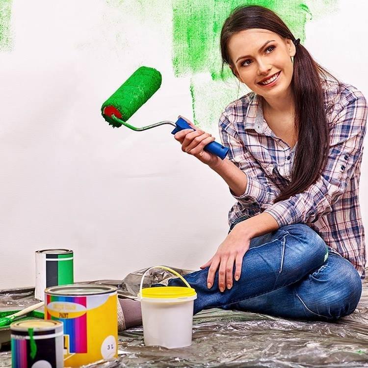 Paint Heroes