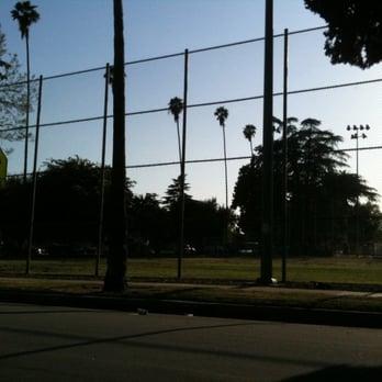 Jefferson Park Parks 1501 E Villa Ave Pasadena Pasadena Ca Yelp