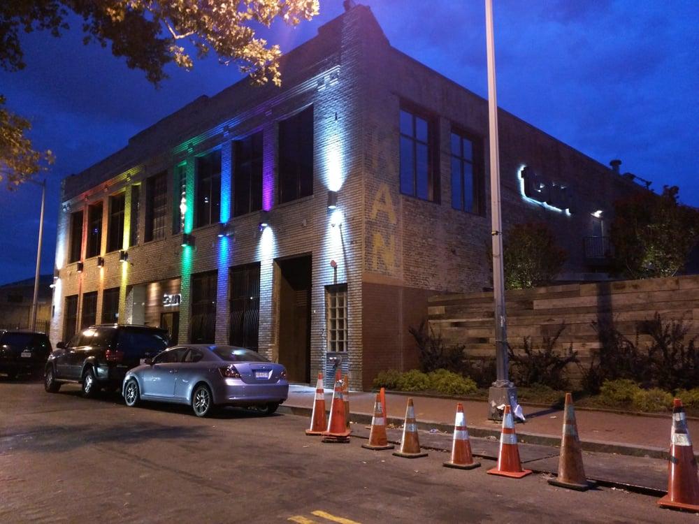 Town dc gay nightclub