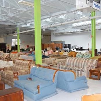 Photo Of Habitat For Humanity ReStore   Chalfont, PA, United States.  Furniture Area