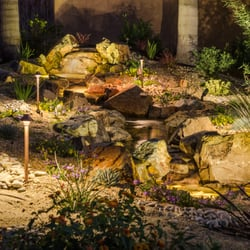 Photo Of San Diego Pond Builders   Escondido, CA, United States. Landscape  And