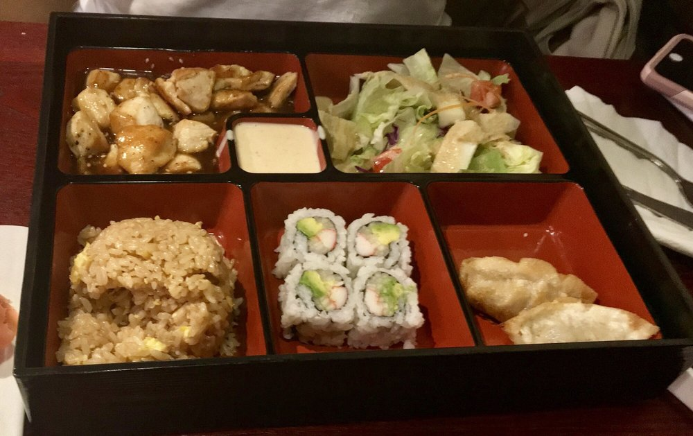 Shogun: 22891 Sussex Hwy, Seaford, DE