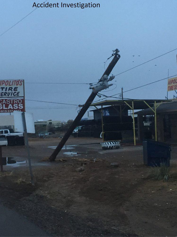 Tecla Investigations: El Paso, TX