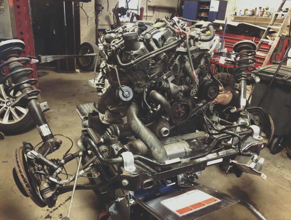 DTA Automotive: 360 US Hwy 46, Budd Lake, NJ