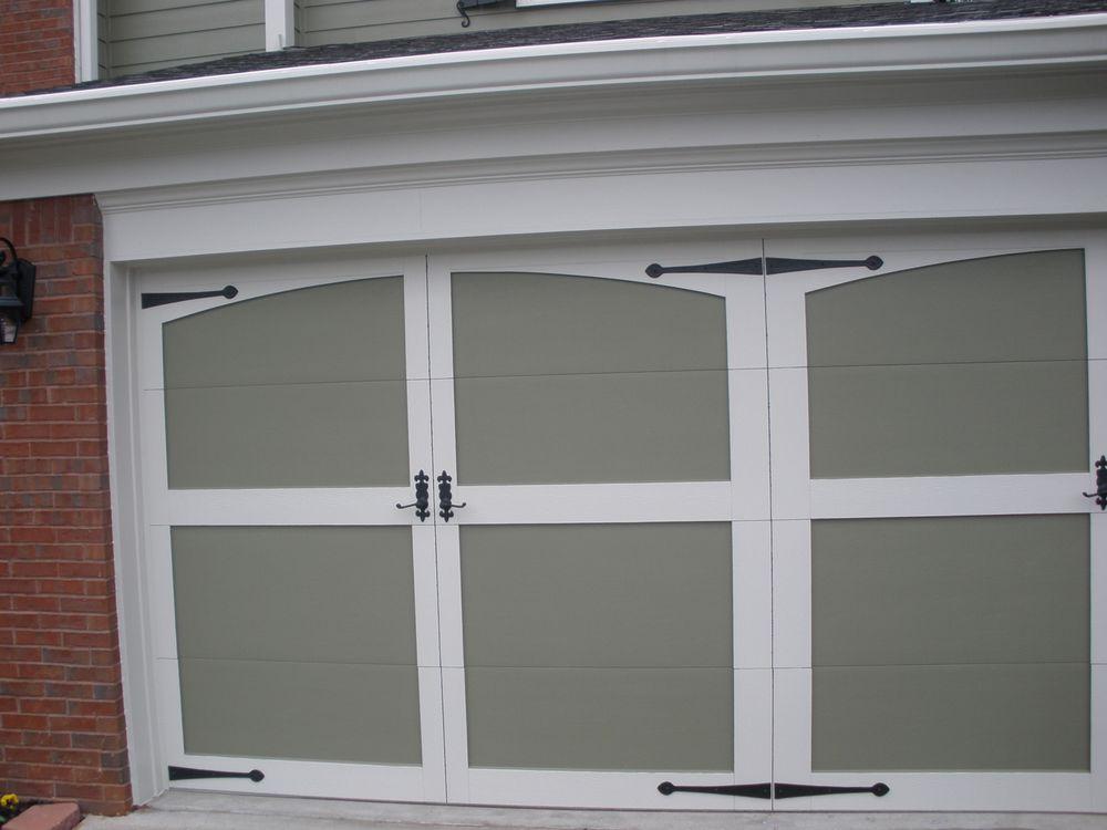 All 4 Seasons Garage Doors