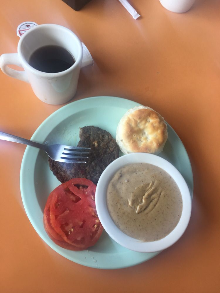 Laurel Fork Restaurant: 201 Highway 321, Hampton, TN