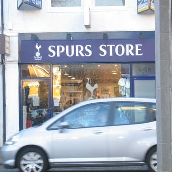 brand new e888f 668bd Tottenham Hotspur Football Club Shop - Sports Wear - 46 ...