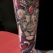 d433b0768 ... Photo of River City Tattoo Studio - San Antonio, TX, United States ...