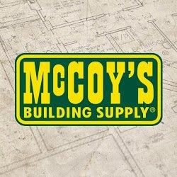 McCoy's Building Supply: 1308 S Brooks St, Brazoria, TX
